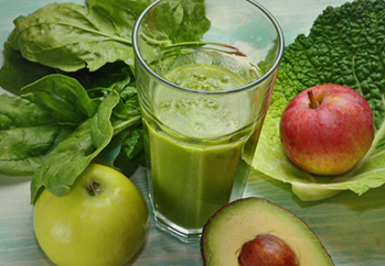 Kelowna gyms - One Life Fitness Kelowna Nutrition Plans - green smoothie