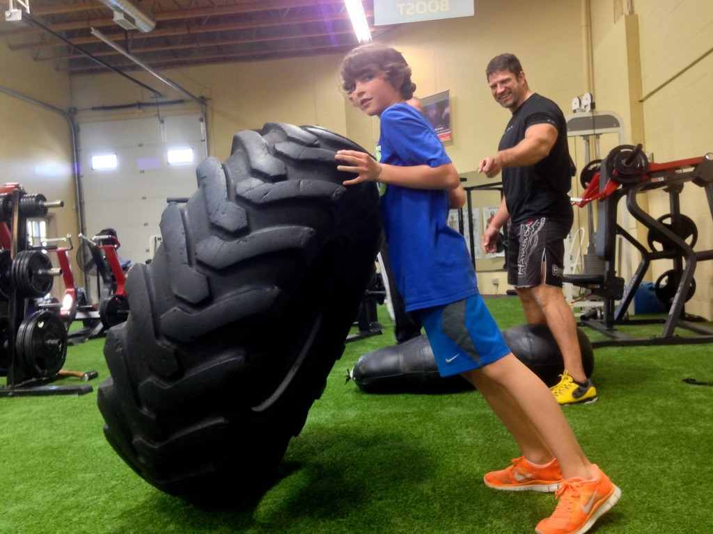 Kelowna Gym & Personal Trainers | OneLife Fitness Facility ...