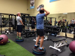 Kelowna Gyms | OneLife Fitness