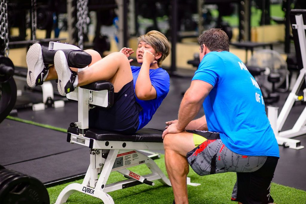 Personal Training Career Kelowna Join the Team