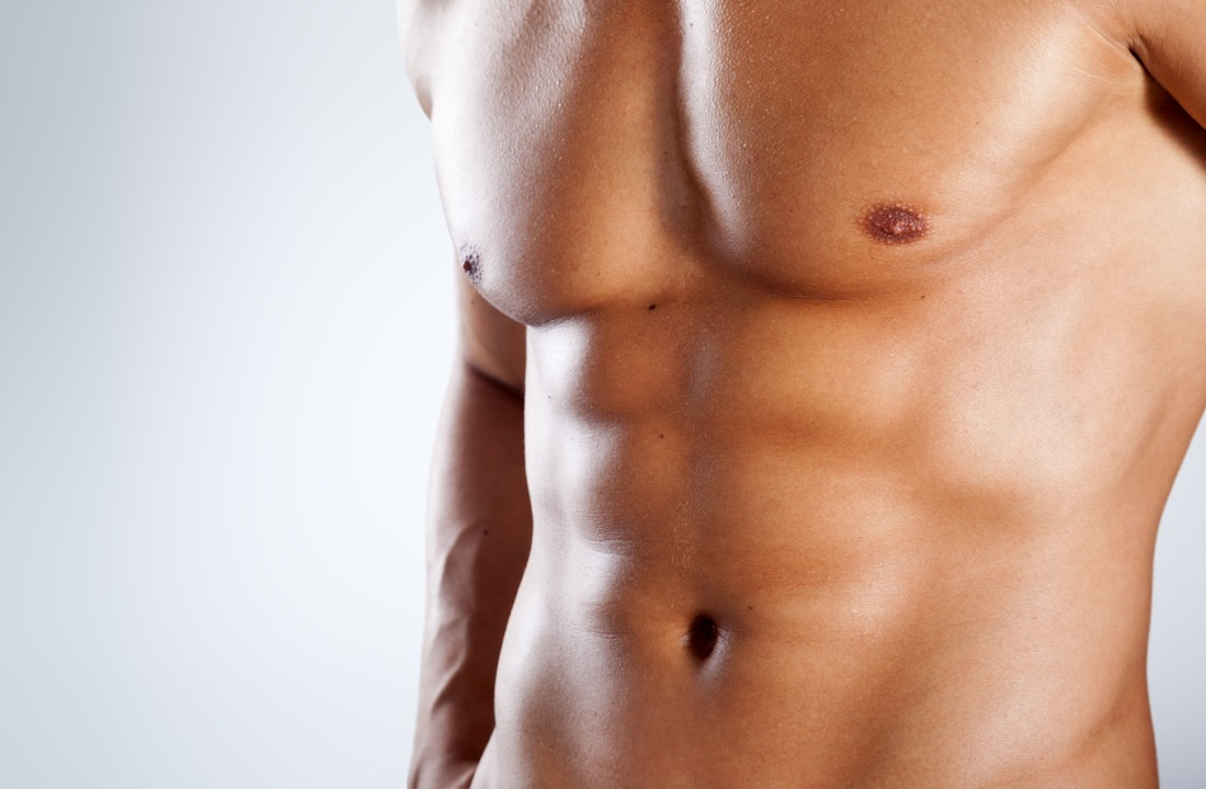 Kelowna Gyms - One Life Fitness - Fit abs