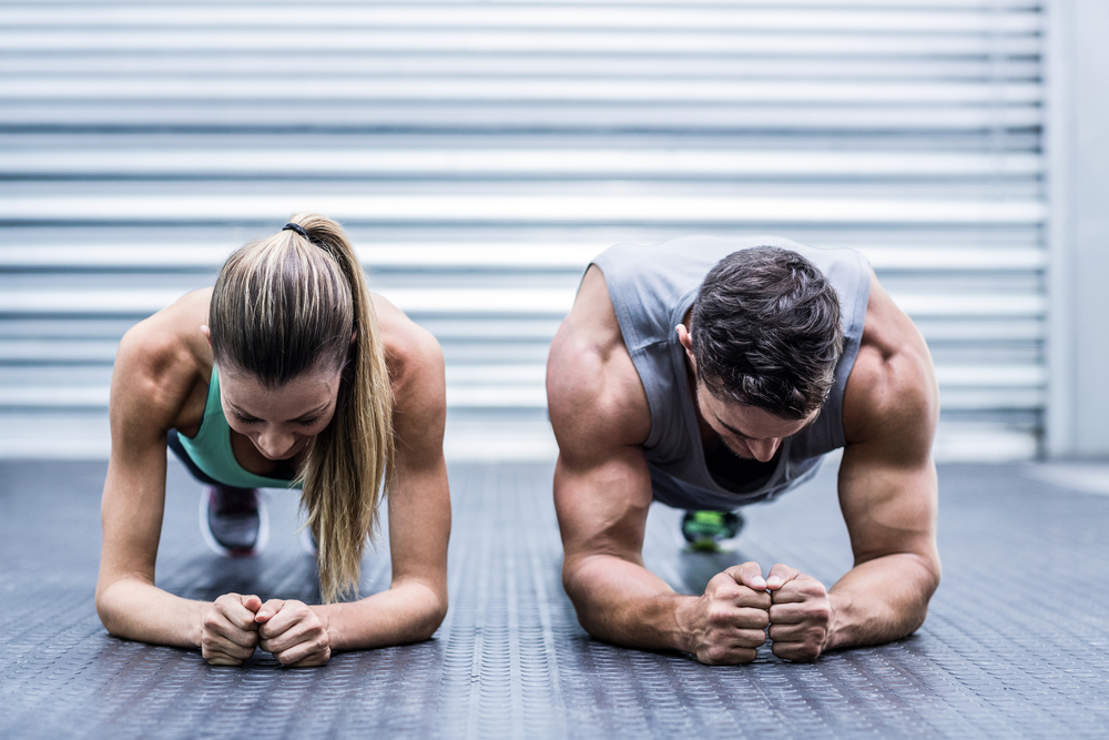 kelowna gym and personal trainer the benefits of combo workouts