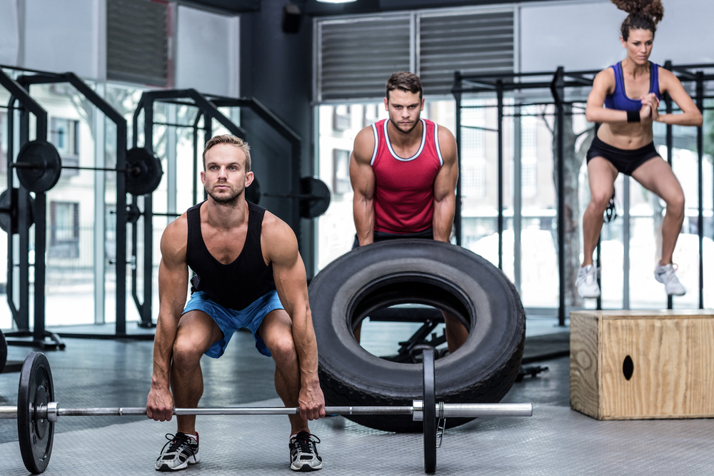 kelowna gym and personal trainer alternatives to squats
