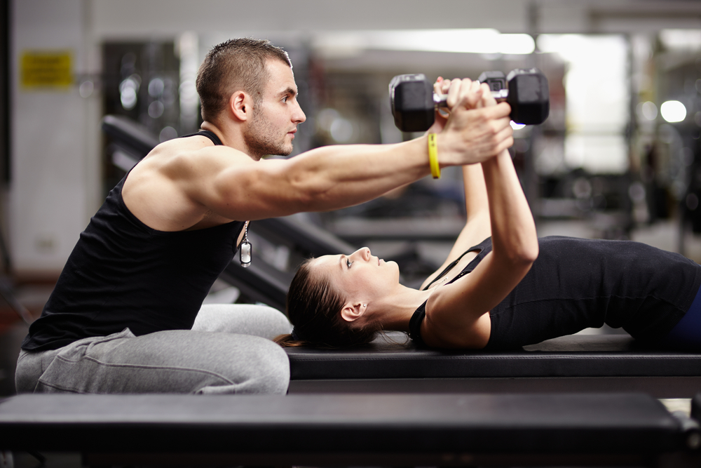OneLife Fitness Kelowna Gyms - How to choose your ideal personal trainer