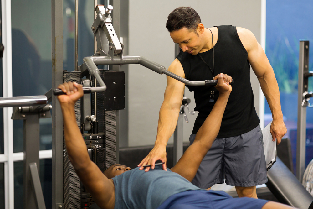 Top 10 Benefits of a Personal Trainer | Kelowna Gym & Personal Trainers |  OneLife Fitness