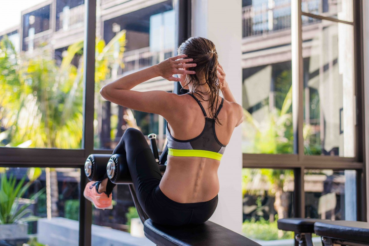 One Life Kelowna Travelling Gym Workout Personal Trainer