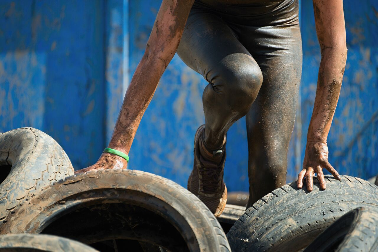 One Life Mud Run Obstacle Training Packages Kelowna