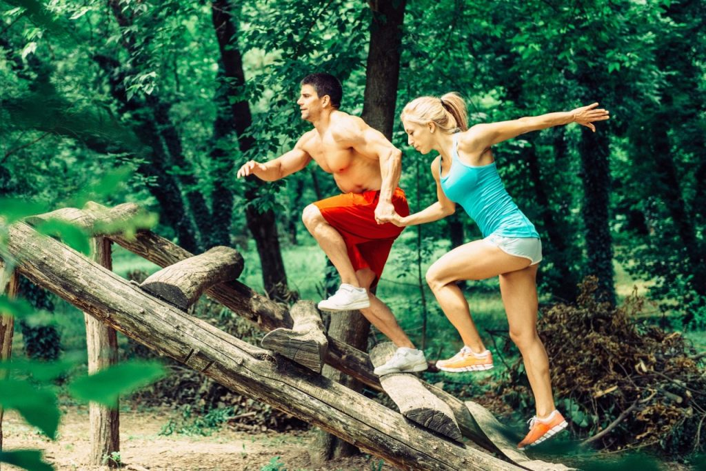 obstacle-race-training-Kelowna-personal-trainer-One-Life Fitness