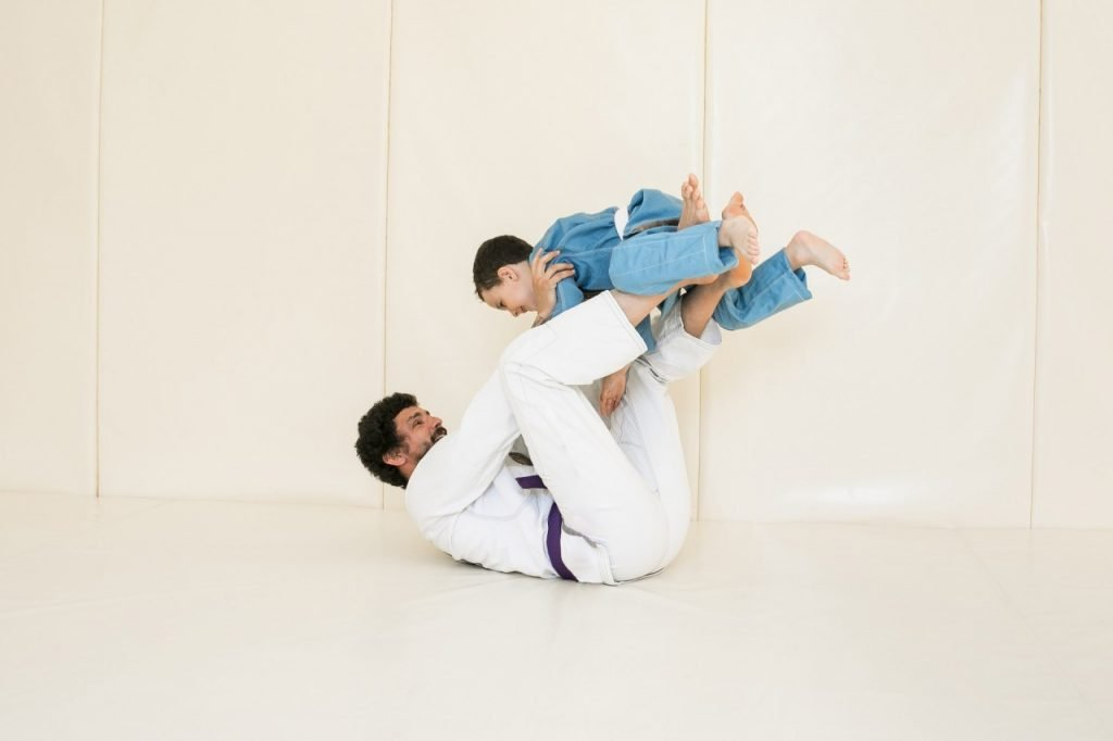 martial-arts-jiu-jitsu-ways-to-keep-the-whole-family-active-One-Life-Health-and-Wellness-Kelowna